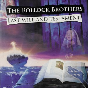 Bild für 'The Last Will And Testament'