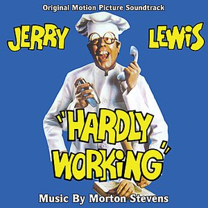 Image for 'Hardly Working - Original Motion Picture Soundtrack'