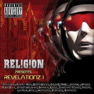 Image for 'REVELATIONZ I'