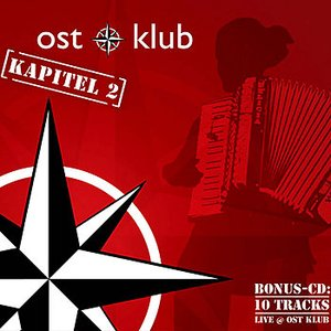 Image for 'Ost Klub - Kapitel 2 Bonus-CD - Live'