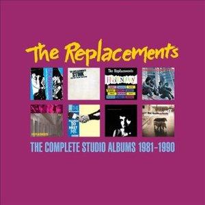 Imagem de 'The Complete Studio Albums: 1981-1990'
