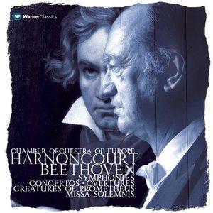 Image for 'Beethoven : Piano Concerto No.1 in D major Op.15 : I Allegro con brio'