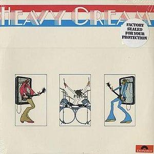 Image for 'Heavy Cream'