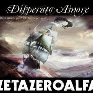 Image for 'Disperato Amore'
