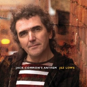 Image for 'Jack Common's Anthem'