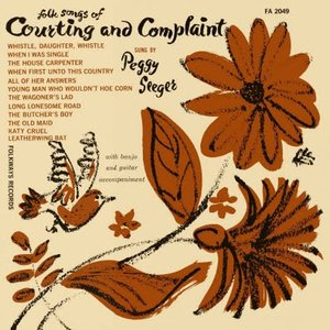 Image for 'Songs Of Courting And Complaint'