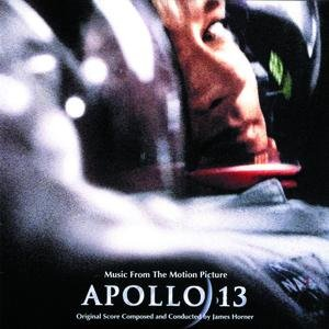 Image for 'What's Going On? (Apollo 13/Soundtrack Version)'