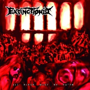 Image for 'The Executionist'