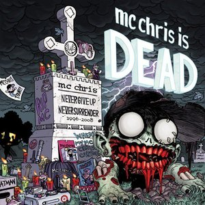 Image for 'mc chris is dead'
