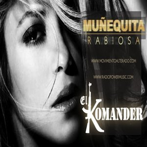 Image for 'Muñequita Rabiosa'