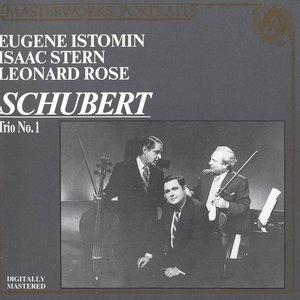 Image for 'Isaac Stern, Leonard Rose, Eugene Istomin'