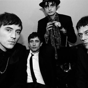 Image for 'Babyshambles'