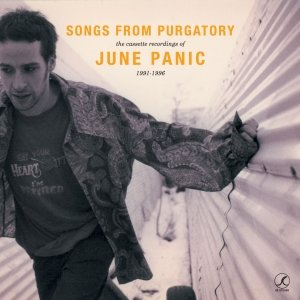 Image for 'Songs From Purgatory'