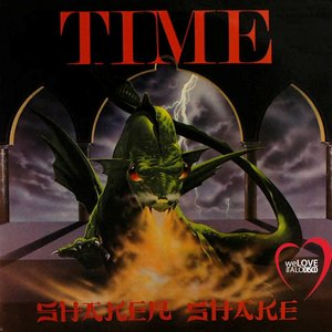 Image for 'Shaker Shake'