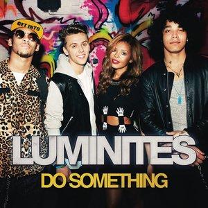 Image for 'Do Something'