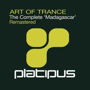 Image for 'Madagascar (Transa Remix (Remastered 2009))'
