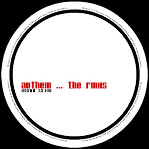 Image for 'Anthem – The Rmxs Pt. 2'