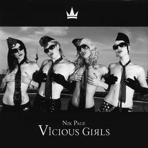 Image for 'Vicious Girls'