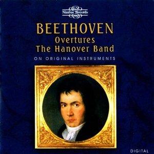 Image for 'Beethoven: Overtures - On Original Instruments'