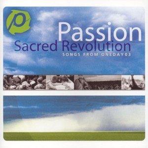 Imagen de 'Sacred Revolution'