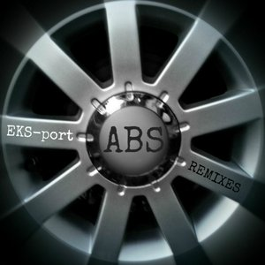 Image pour 'ABS (Remixes) - EP'