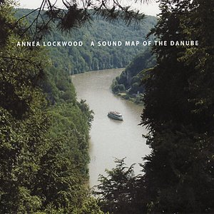 Image for 'A Sound Map of the Danube'