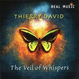Image for 'The Veil of Whispers'