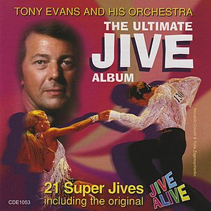 Image for 'The Ultimate Jive Album'