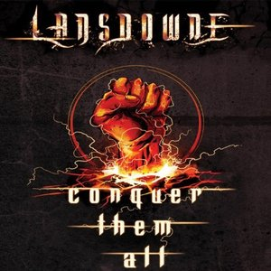 Image for 'Conquer Them All - Single'
