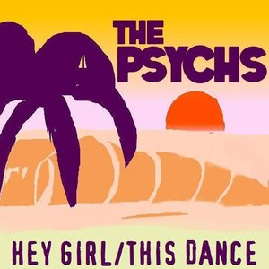 Image for 'Hey Girl / This Dance [Single]'
