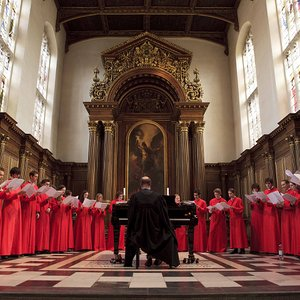 """The Choir Of Trinity College, Cambridge""的封面"
