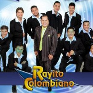 Image for 'Rayito Colombiano'