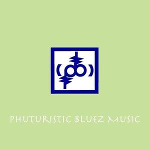 Image for 'Phuturistic Bluez'