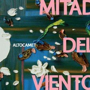 Image for 'Mitad del Viento'