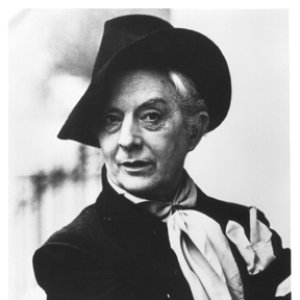 Image for 'Quentin Crisp'