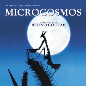 Image for 'Microcosmos'