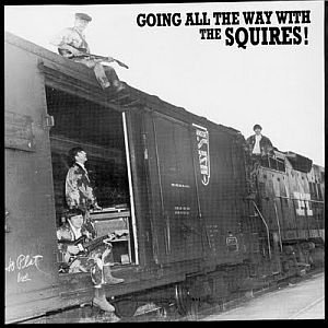 Image for 'Going All the Way With the Squires!'