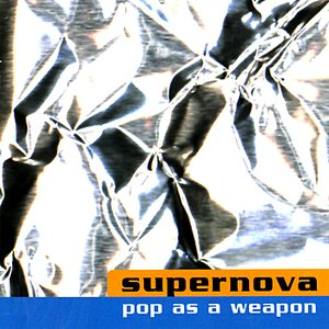 Image for 'Pop As a Weapon (More Songs About Hair)'