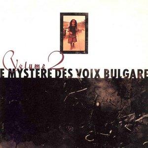 Immagine per 'Le Mystère des Voix Bulgares, Vol. 2'