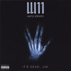 Image for 'It's Dead, Jim'