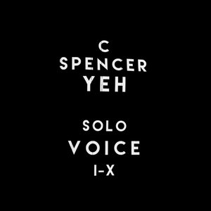 Image for 'Solo Voice I-X'