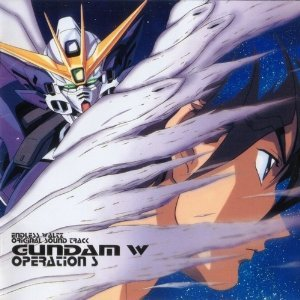 Image for 'Mobile Suit Gundam Wing: Endless Waltz Operation S Special'