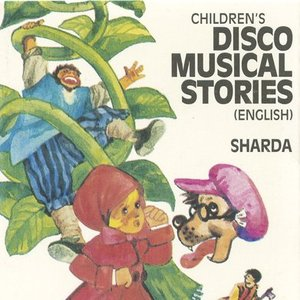 Image for 'Children's Disco Musical Stories'