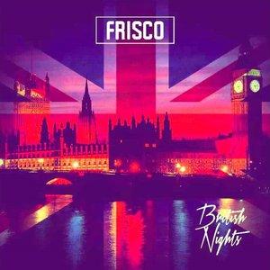 Image for 'British Nights'