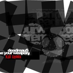Image for 'Deadmau5 - Raise Your Weapon (KJO Remix)'