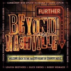 Bild für 'Further Beyond Nashville (disc 1)'