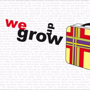 Image for 'We Grow Up'