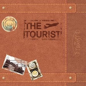 Image for 'The Tourist'