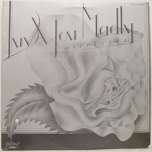 Image for 'Luv You Madly Orchestra'