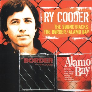 Imagen de 'THe Soundtracks: The Border / Alamo Bay'